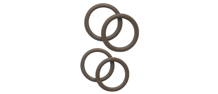 Replacement O'ring set